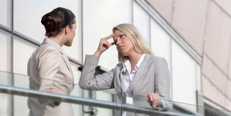 6 Tips para evitar a las personas tóxicas en el trabajo