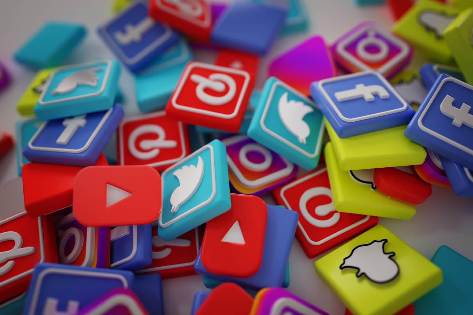 7 errores que debes evitar en el uso de redes sociales