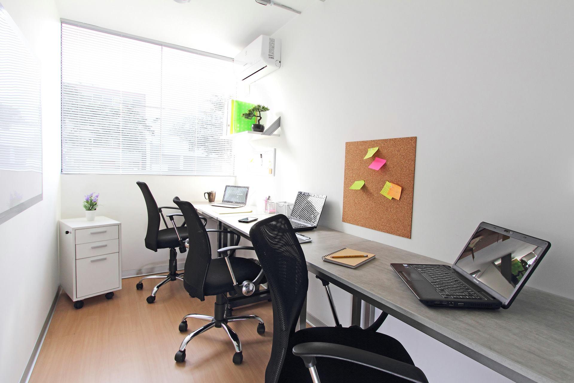Coworking: Más que un espacio para emprendedores