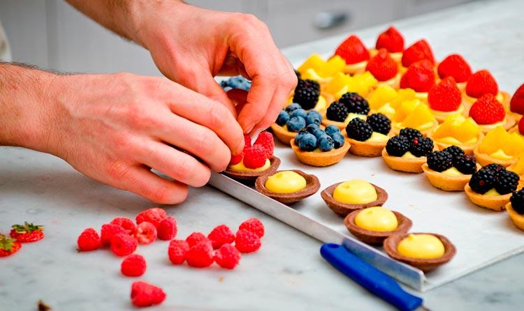 ¿Cómo ganar dinero con una pastelería?