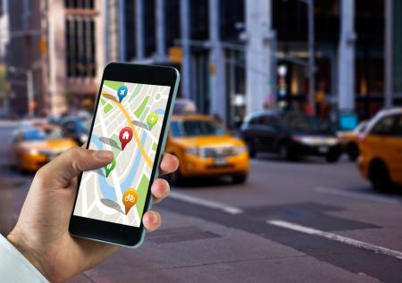 Lo qué debes conocer sobre taxis por aplicativos