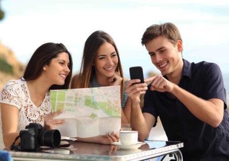 8 Apps infaltables para realizar un viaje estupendo