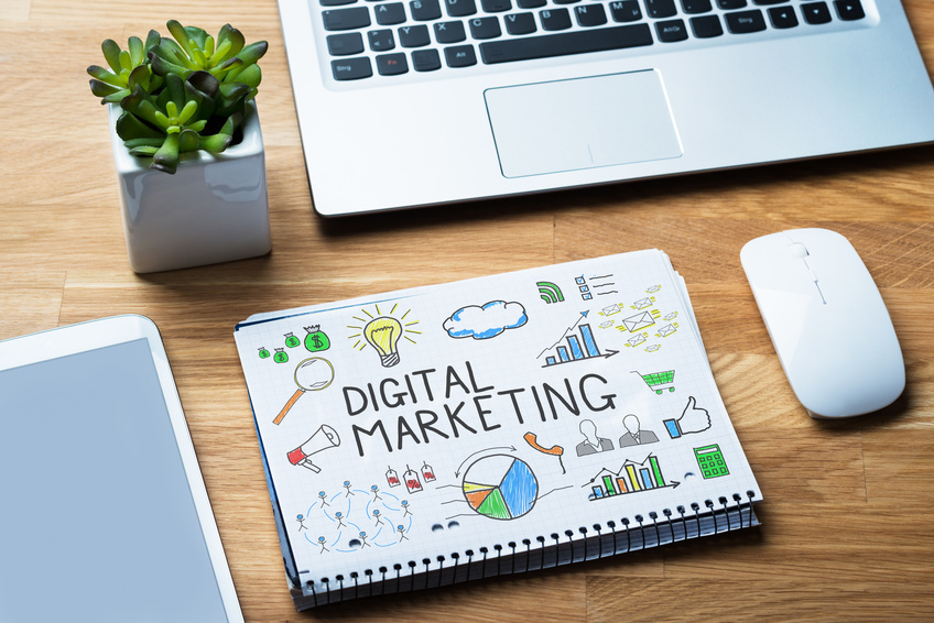 Emprendedor: 5 Herramientas de Marketing Digital