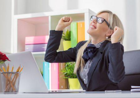 8 Ventajas de mantener una actitud positiva