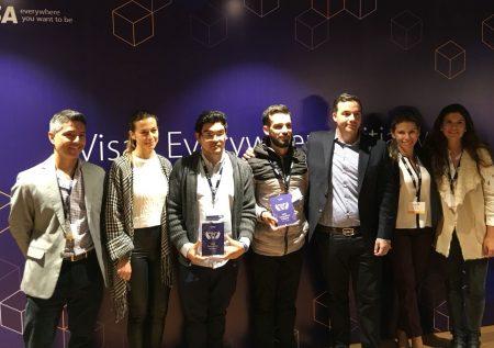 Chaty y Culqui finalistas en programa para fintechs de Visa