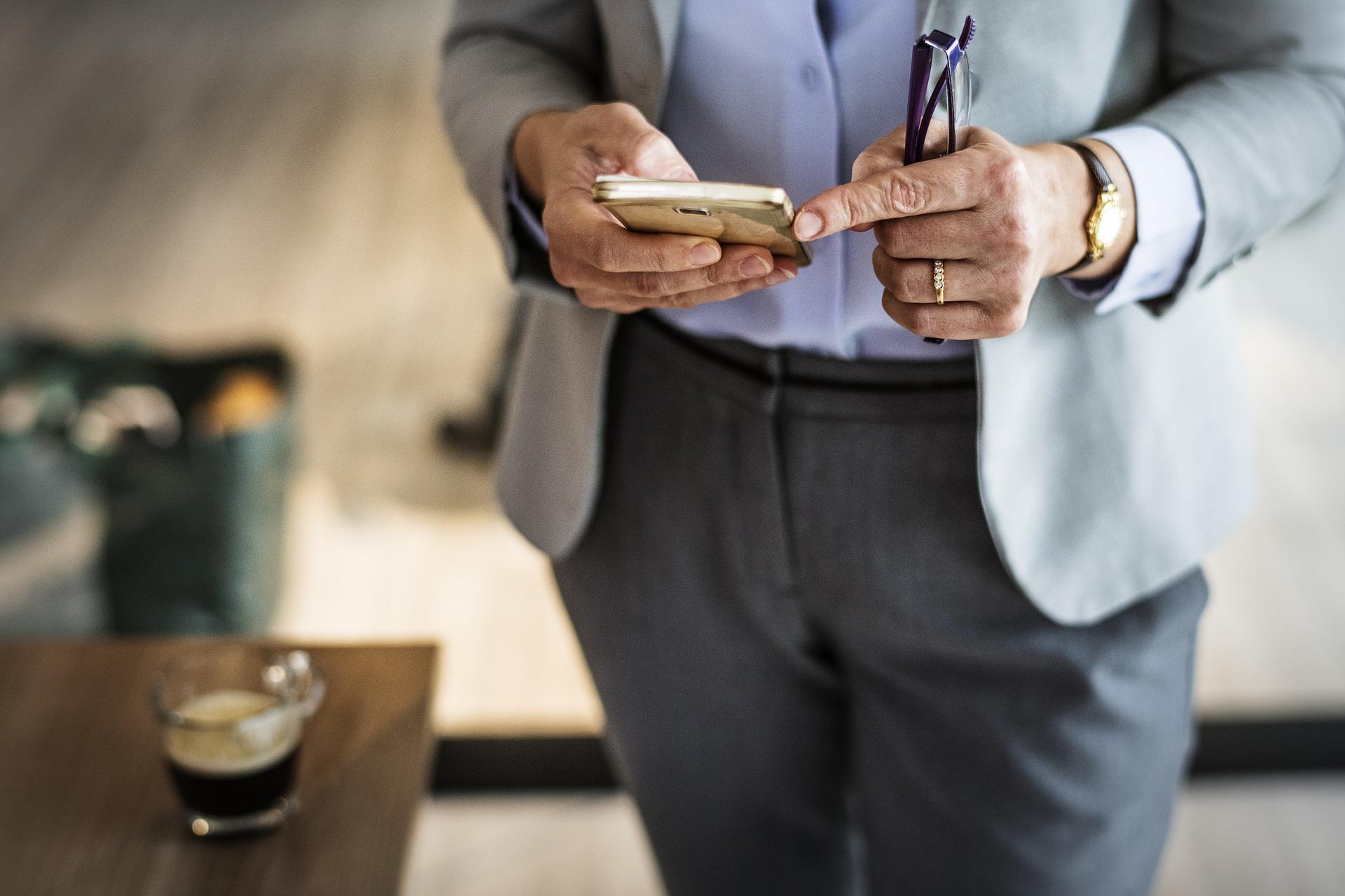 Conoce 5 Apps que te ayudarán a encontrar empleo