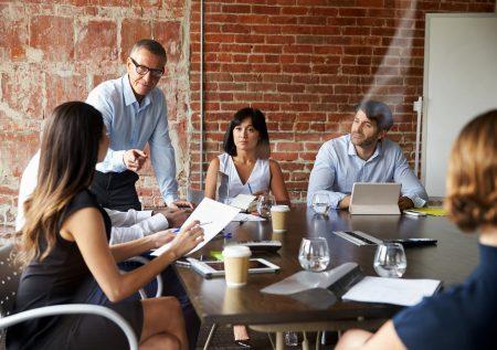 4 Tips para mejorar el clima laboral en tu negocio