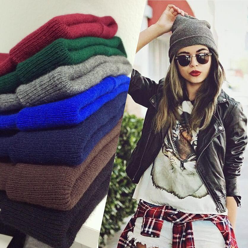 Emprendimiento de moda inspirada en sensaciones