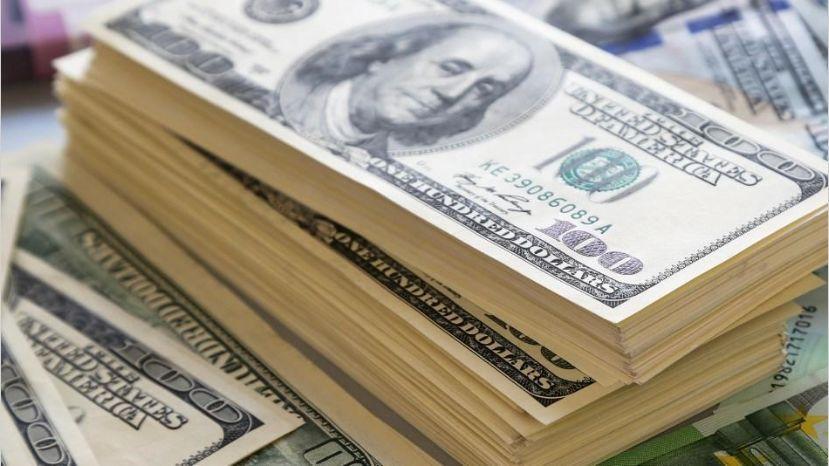 ¿Cuestión de confianza está afectando al dólar?
