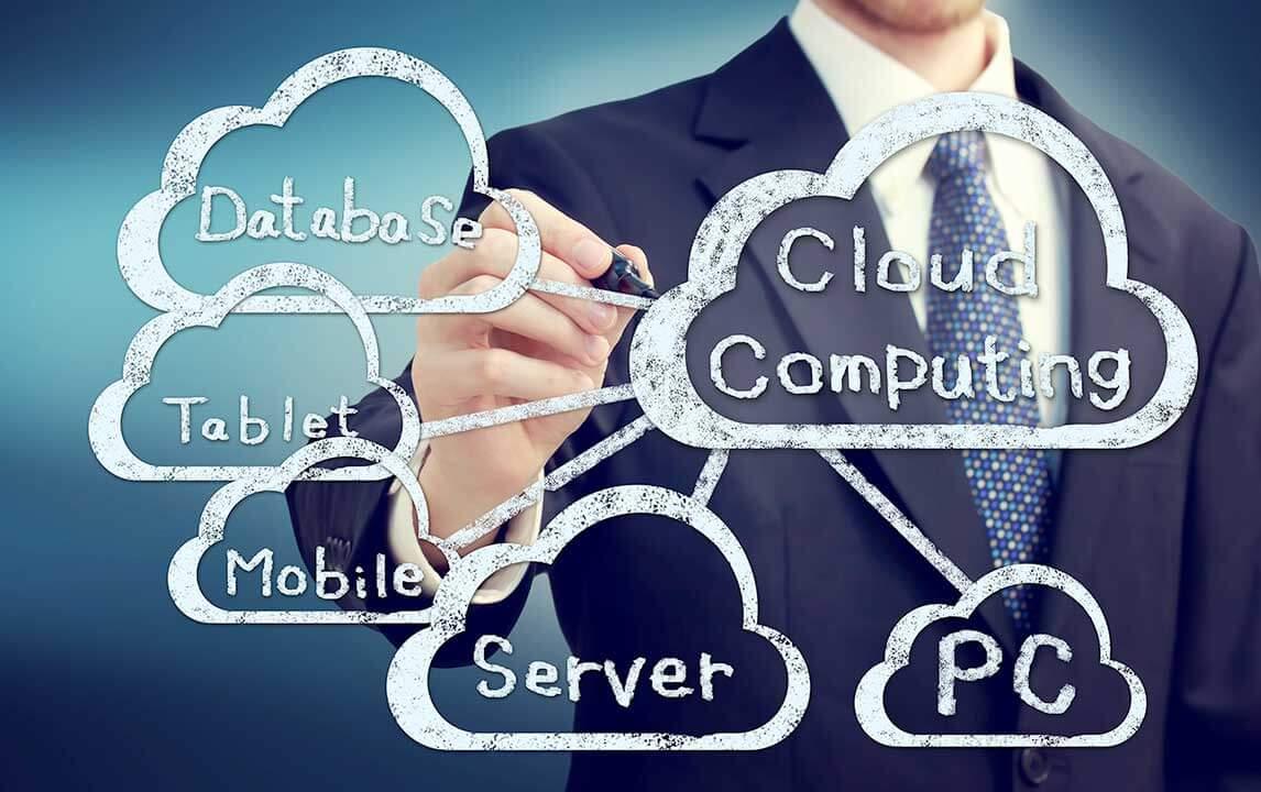 5 Beneficios del Cloud Computing en las empresas