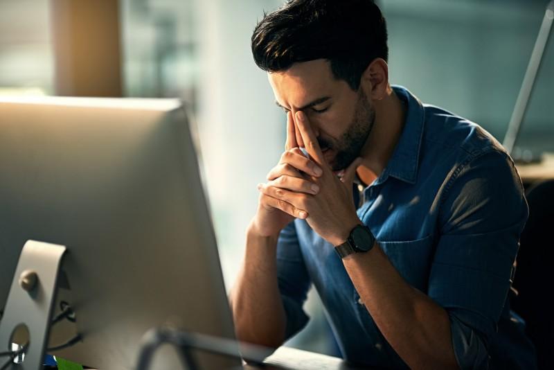 5 Consejos para manejar tus emociones en el trabajo