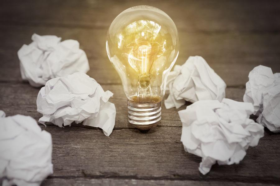 ¿Sabes cómo recuperarte luego de un fracaso?