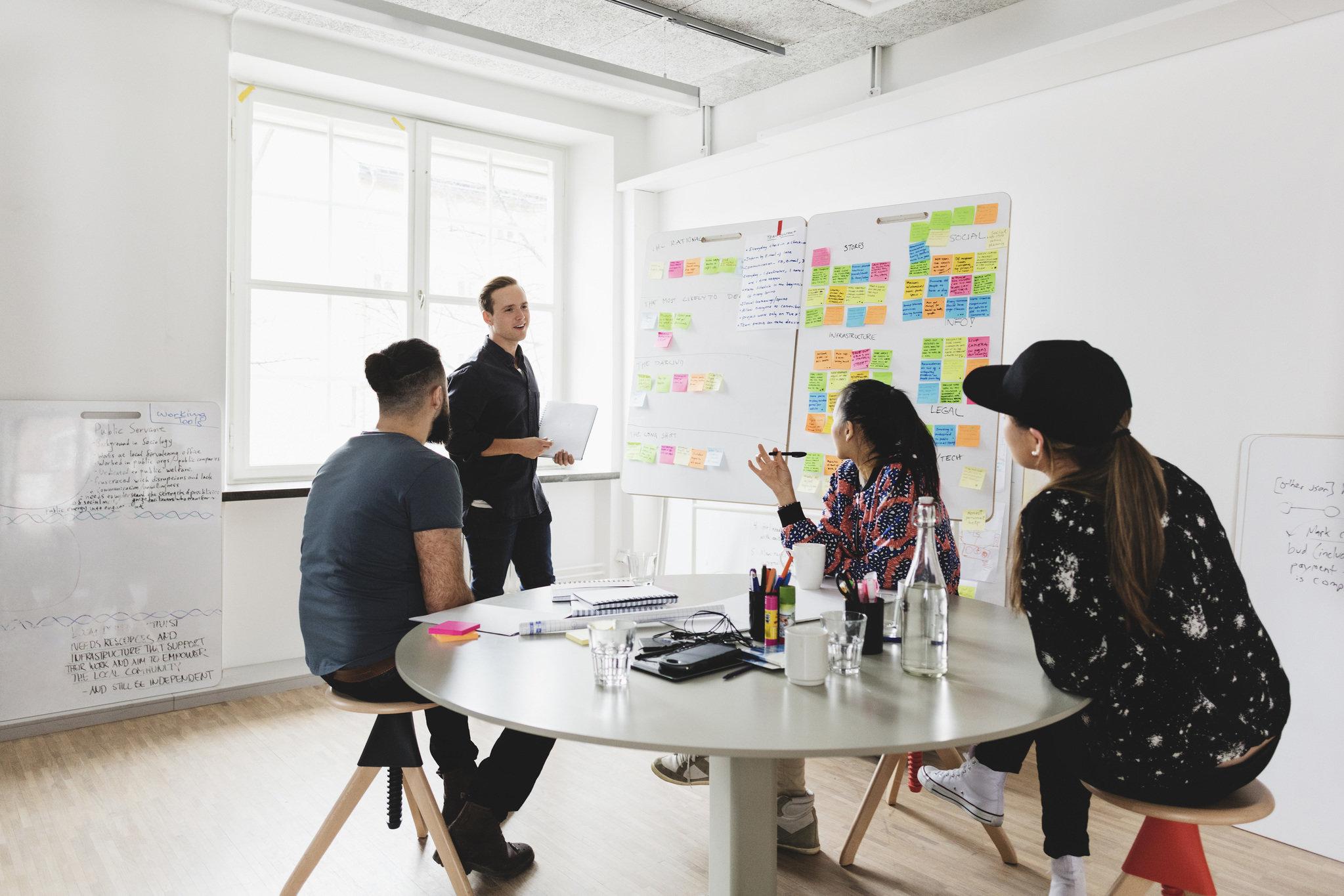 4 Consejos para emprender una startup exitosa