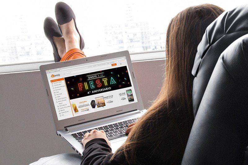 5 Tiendas online para compras seguras