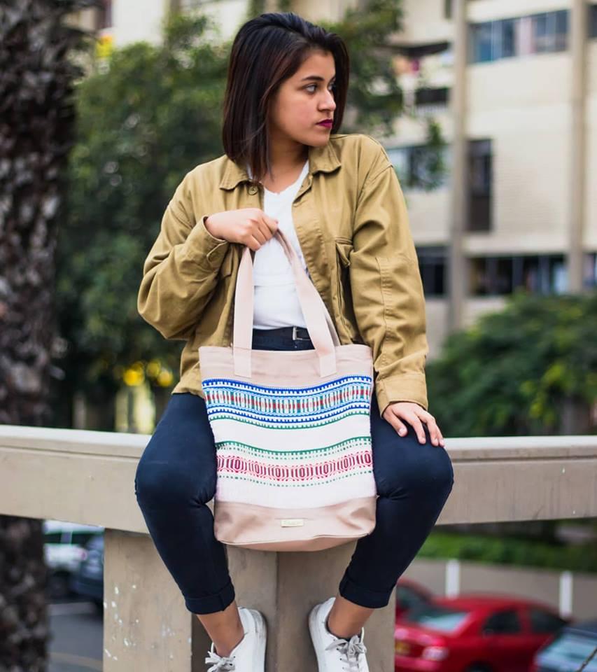 Crean diseños para revalorar arte textil ayacuchano