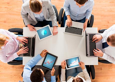 Consejos para prevenir ciberataques en tu empresa