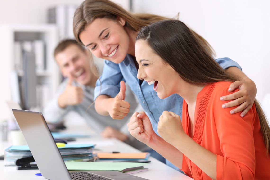 8 Tips para mantener un equipo motivado