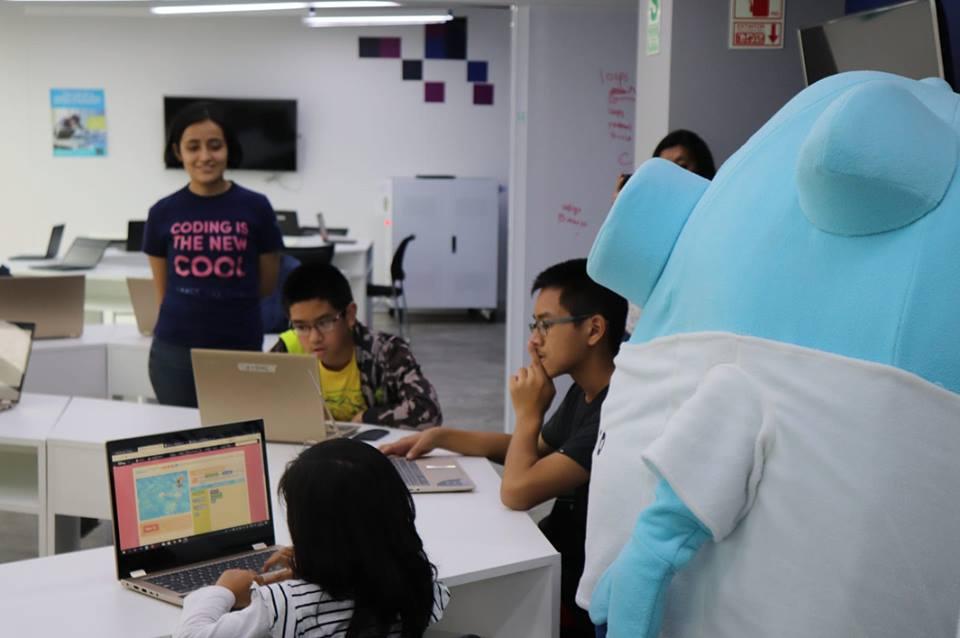 Realidad virtual para aliviar a niños que padecen cáncer