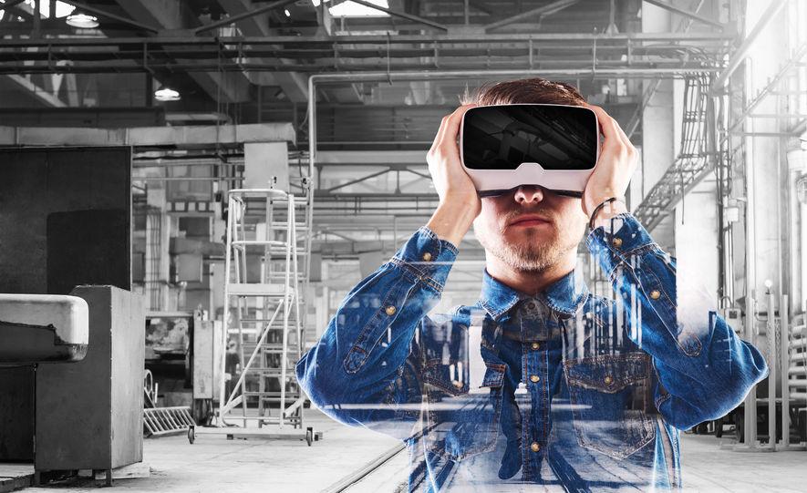 4 Aplicaciones de realidad virtual para empresas