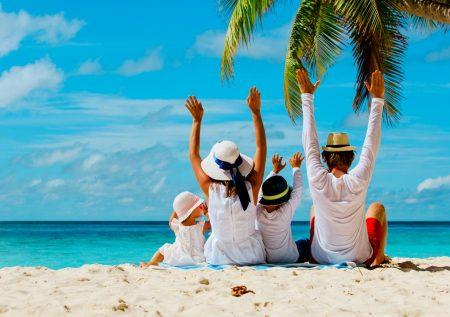 ¿Cómo se podrán fraccionar las vacaciones?