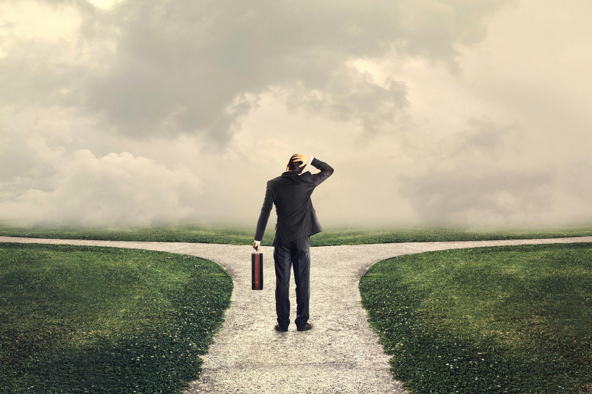 Emprendedor: 4 Consejos para enfrentar los cambios