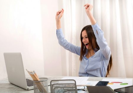 Emprendedor: ¿Cómo lograr el éxito personal?
