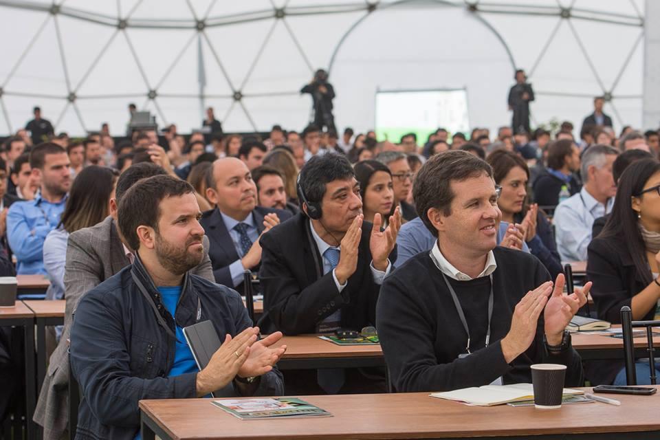 Perú VCC: Evento reunirá a startups con fondos de inversión