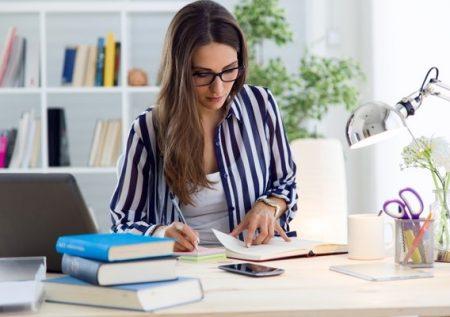 Agenda de capacitaciones para emprendedores