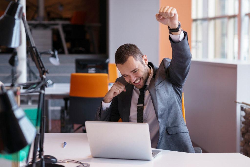 Consejos para que el cambio de trabajo sea exitoso
