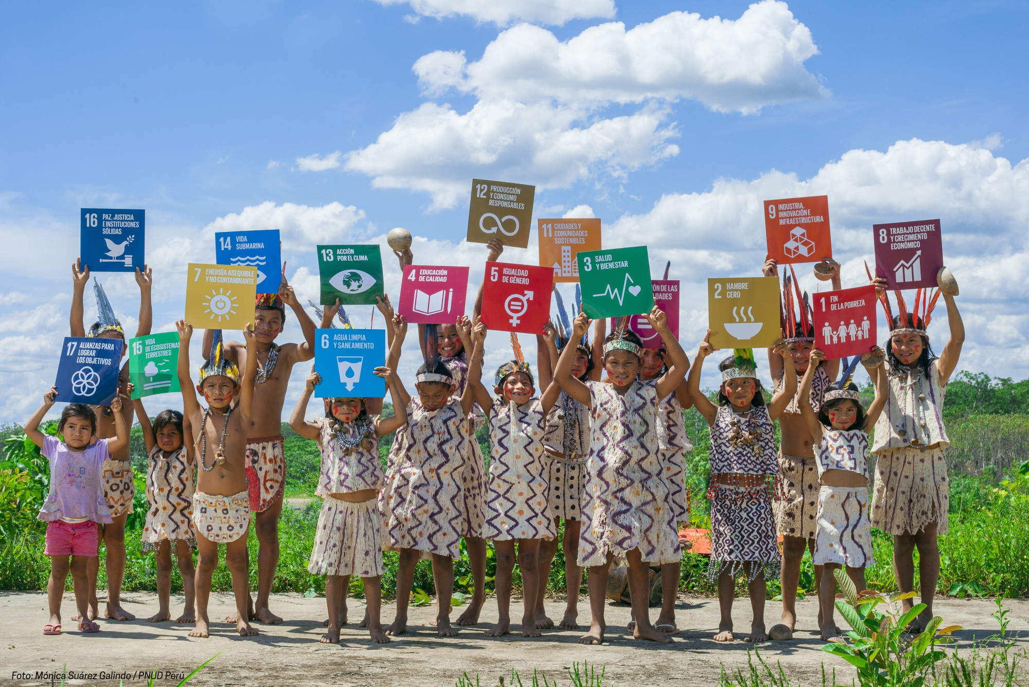 Soluciones innovadoras para ciudades sostenibles