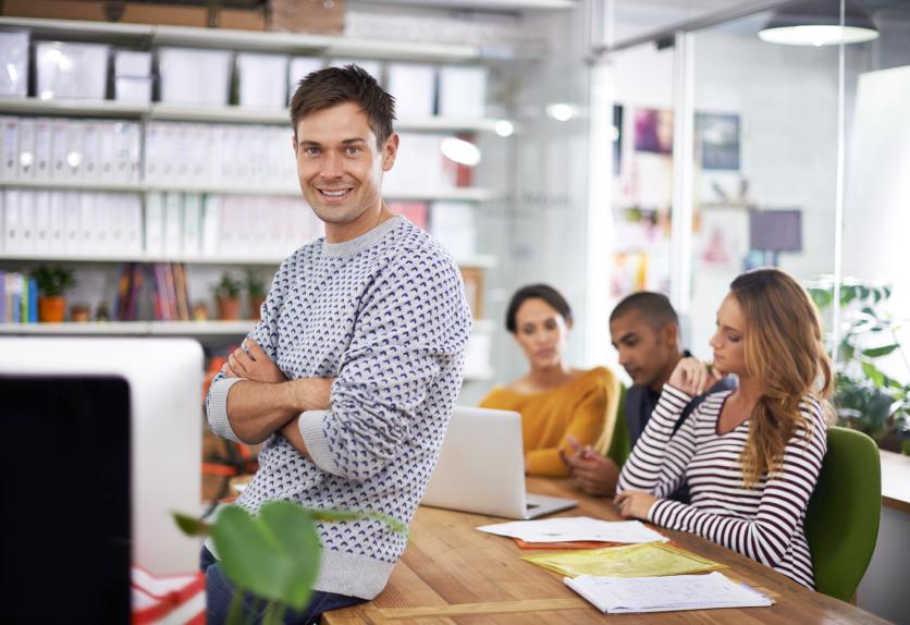 Ideas de negocio para jóvenes estudiantes