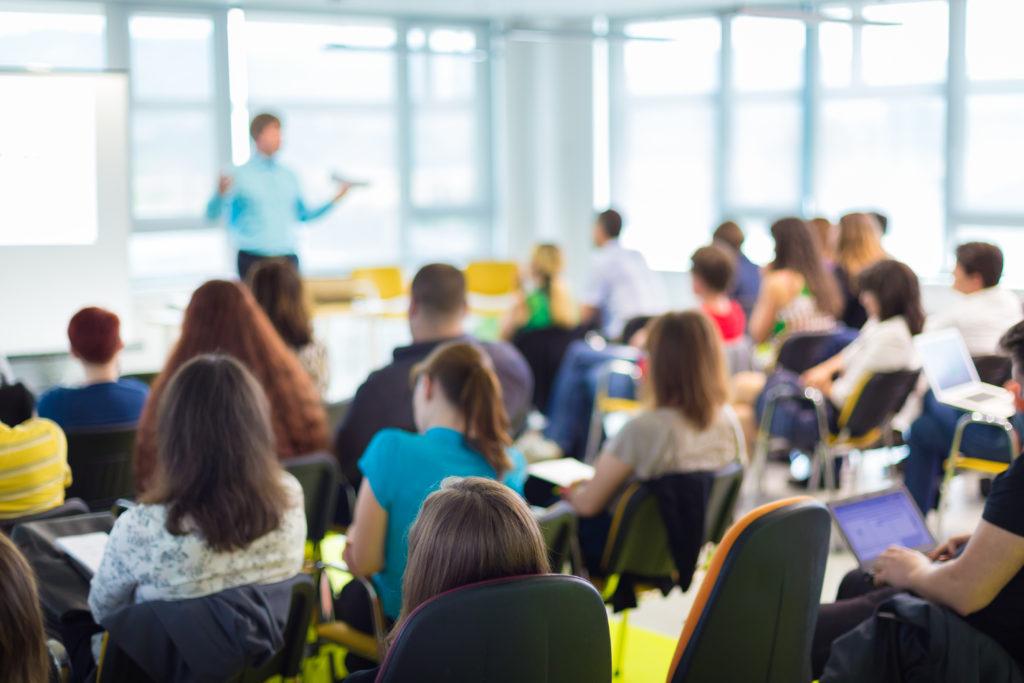 Emprendedor: Conoce la agenda de capacitaciones