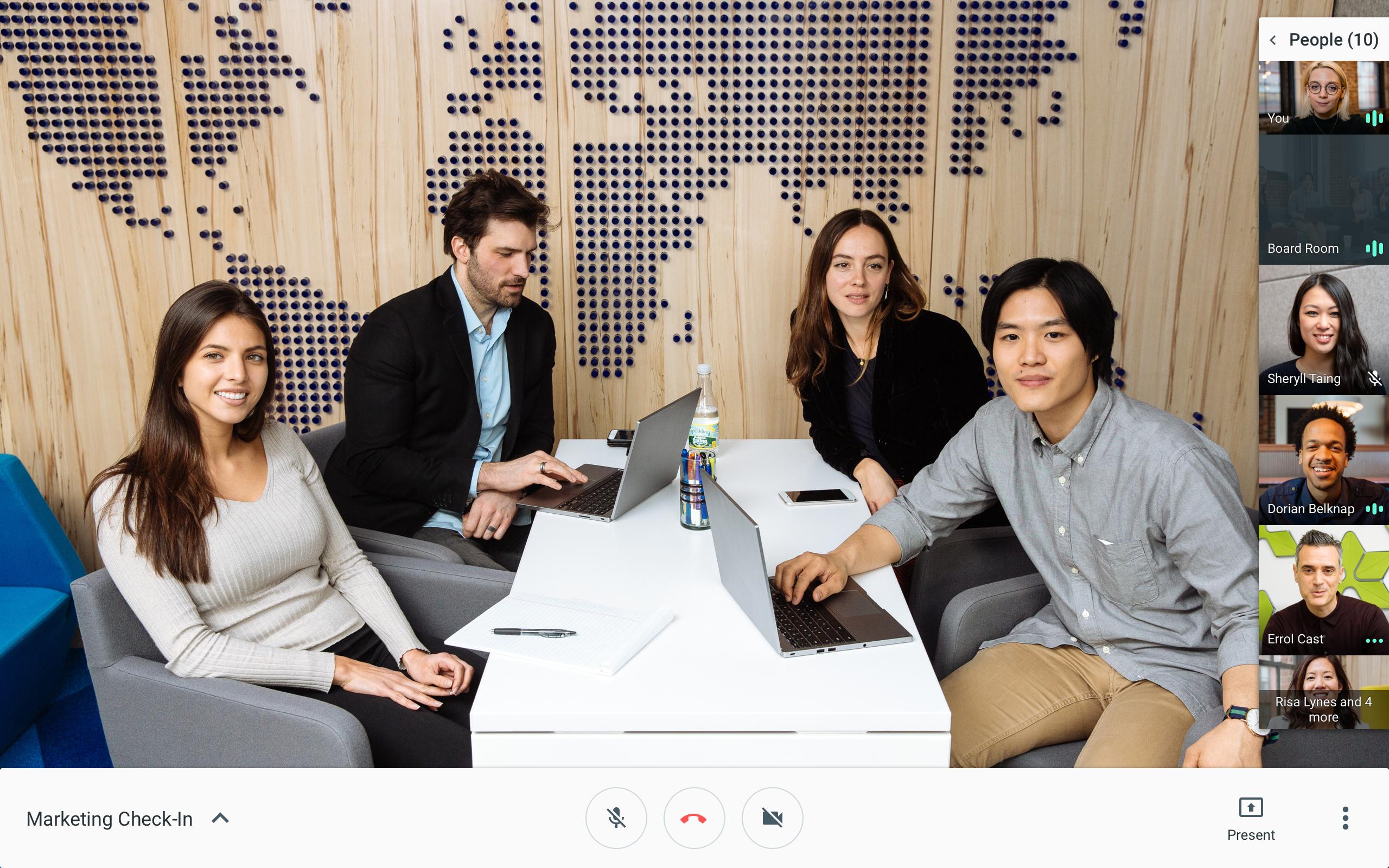 5 Apps con soluciones tecnológicas para empresas