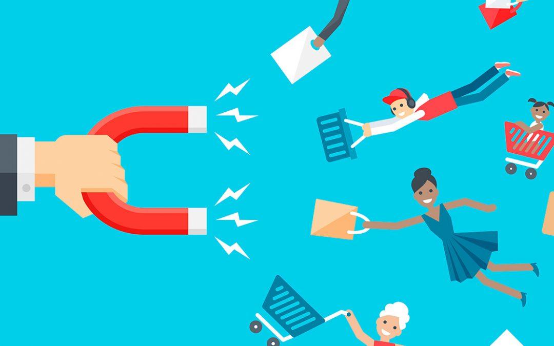 ¿Cómo generar más ventas en tu negocio online?