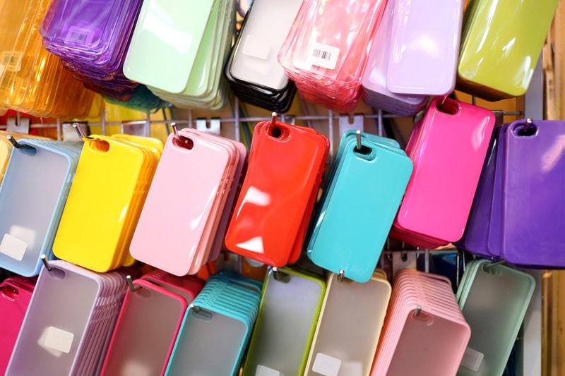 ¿Cómo ganar dinero con accesorios para celulares?