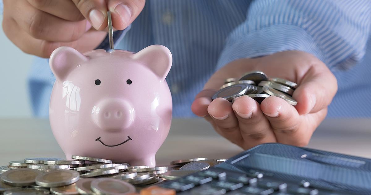 5 Consejos para lograr salud financiera