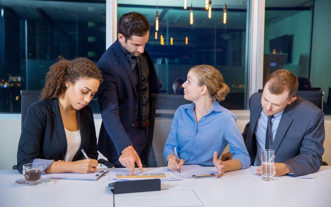 8 Tips para iniciar un nuevo trabajo con éxito