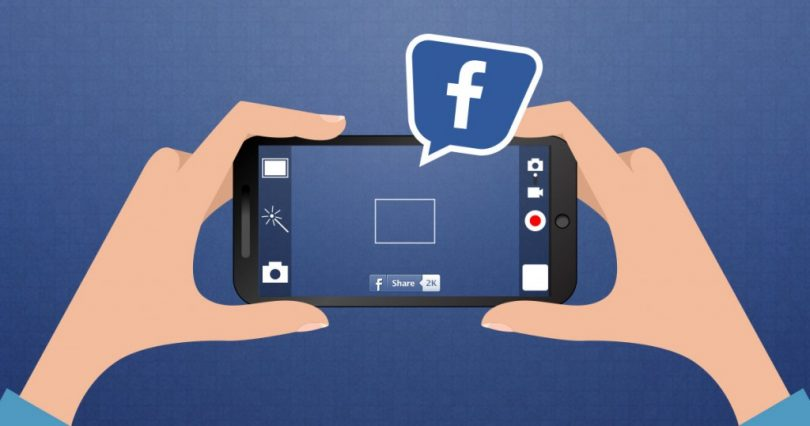 ¿Cómo atraer clientes con Facebook Live?