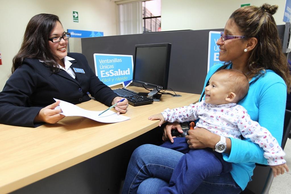 Ministerio de Trabajo revisará tasas de EsSalud