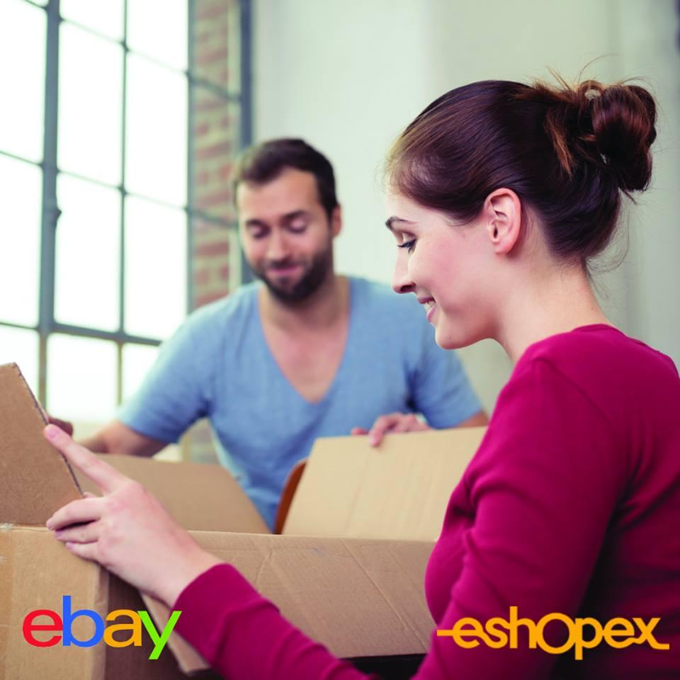 Plataforma digital para compras rápidas en EE.UU