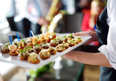 Tips para ganar dinero con servicio de Catering