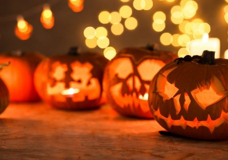 Conoce la guía de diversión para Halloween
