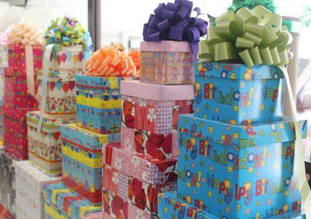 Gana dinero fácil: Negocio de envoltura de regalos
