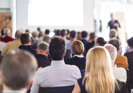 Conoce 4 eventos para emprendedores