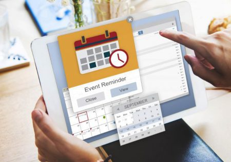 5 Apps para organizar mejor tus actividades