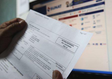 Amplían plazo para obligados a factura electrónica