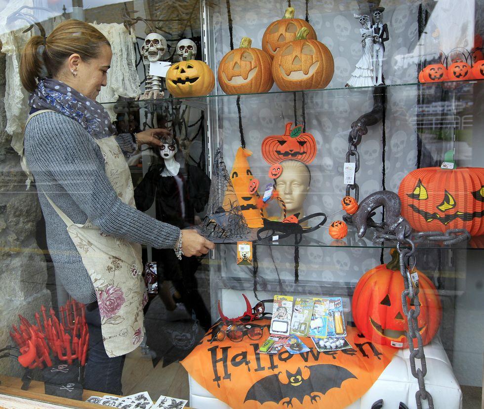 Halloween: ¿Cómo atraer clientes con la decoración?