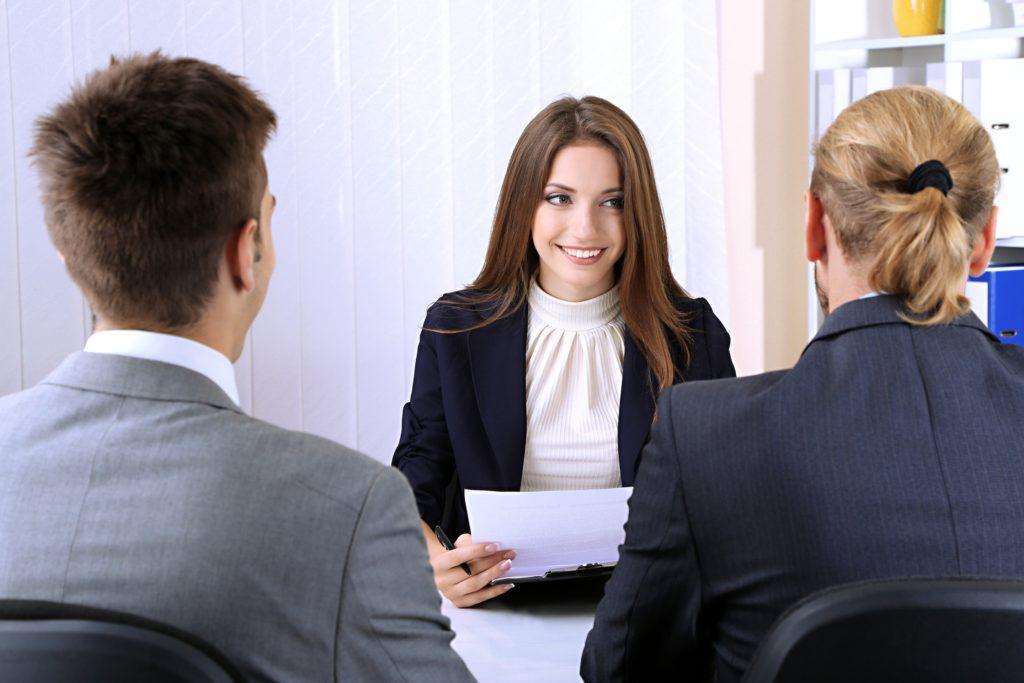 6 Preguntas difíciles en una entrevista de trabajo