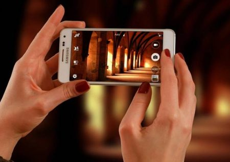 6 Apps para editar fotos desde tu smartphone