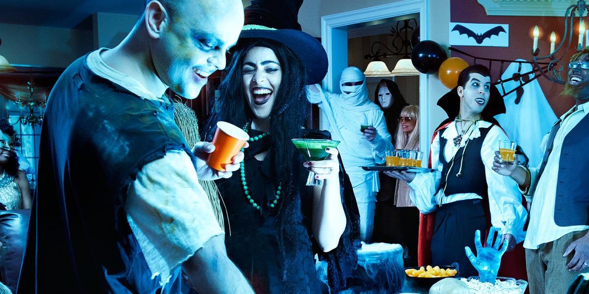 ¿Cómo celebrar Halloween con bajo presupuesto?